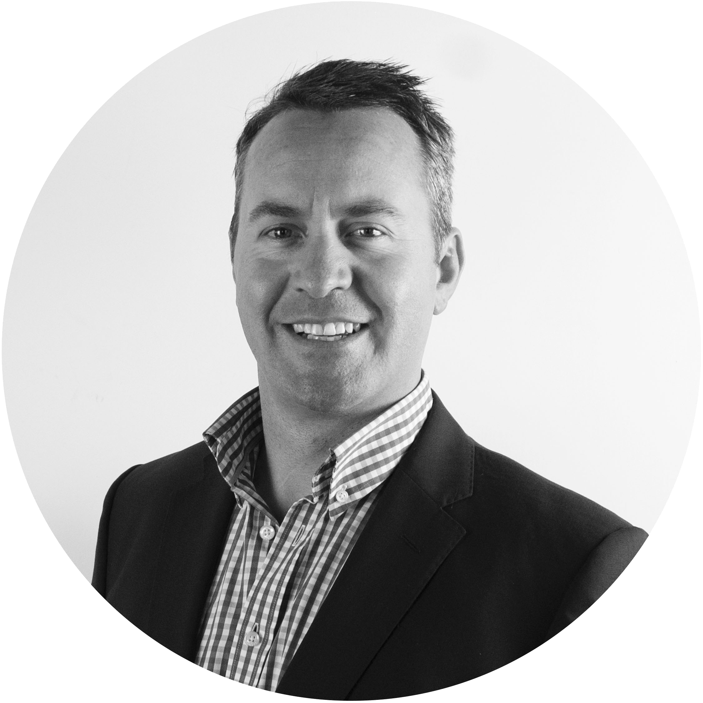 Nick Harvey - Managing Partner