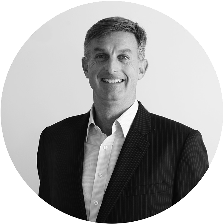 Geoff Cranko - Group Managing Partner